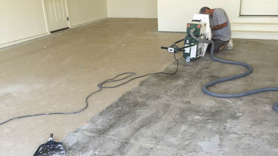 Diy Diy Epoxy Garage Floor Coating Repair Casper Wy Sam Strayer Medium Diyall Net Home Of Diy Craft Ideas Inspiration Diy Projects Craft Ideas