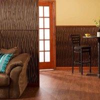 Fasade Wall Panels an Alternative to Wood Paneling - DIYalogue