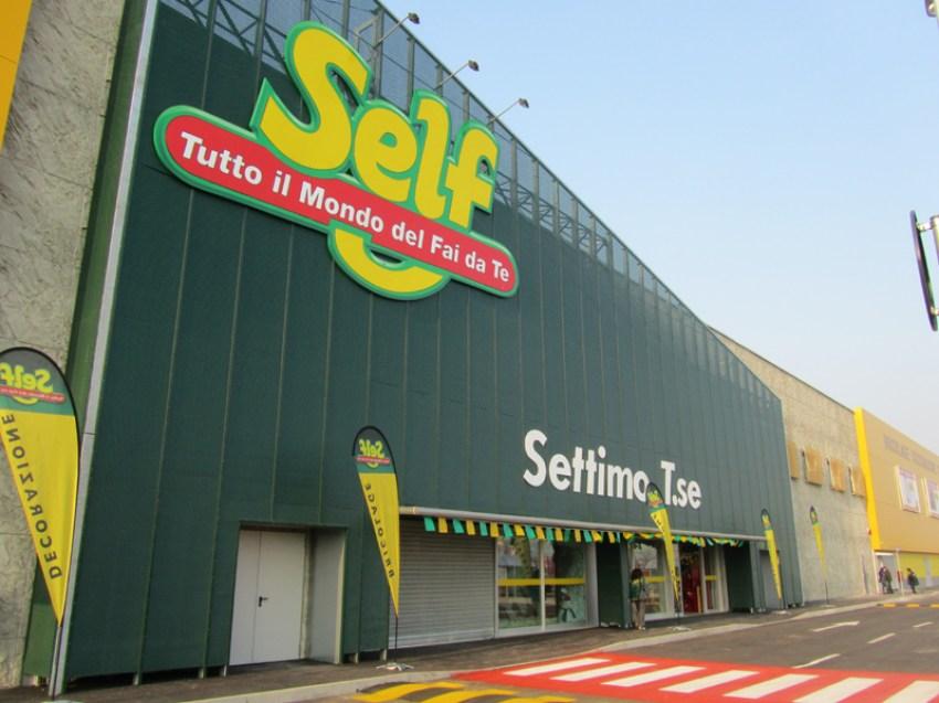 SELF - SETTIMO TORINESE