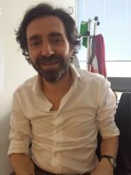 Marco Mozzon, direttore marketing Bricocenter
