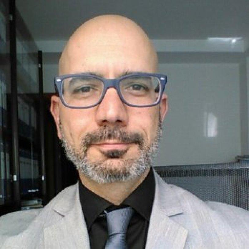 Salvatore Todaro, direttore commerciale CIB/Italbrico