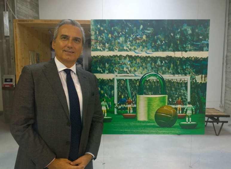 Andrea Lenotti e Premio Assofermet