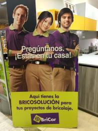 Bricor Valencia