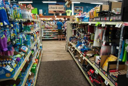 Walker Drug & General store, Moab, Utah