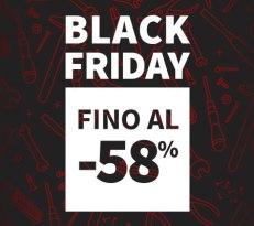Il Black Friday di manomano.it