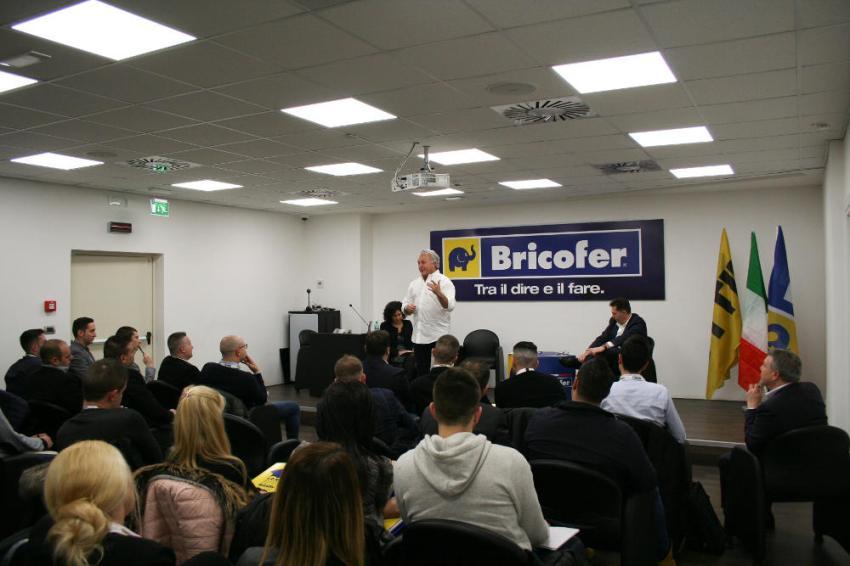 Bricofer Talent Academy