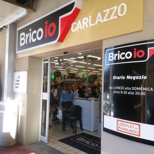 Brico Io a Carlazzo (CO)