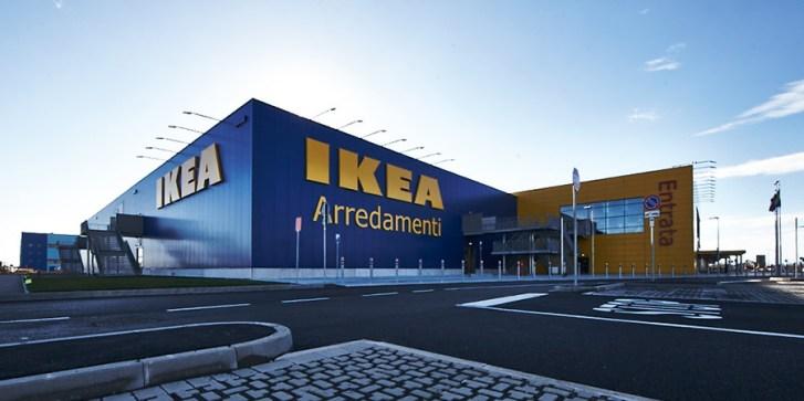 Ikea di Pisa