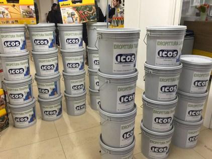 Gruppo Icos di Torino