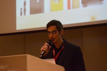 Michele Zucca, presidente MADE4DIY
