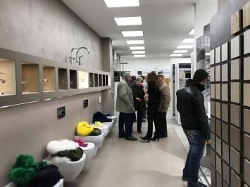 Il nuovo Habimat aperto a Celle Ligure (Sv)