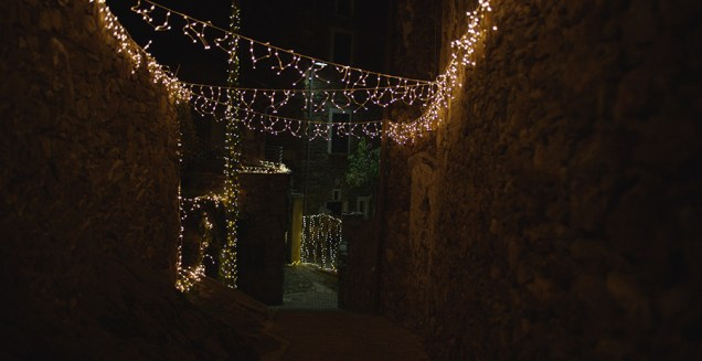 La favola di Natale di Bosch