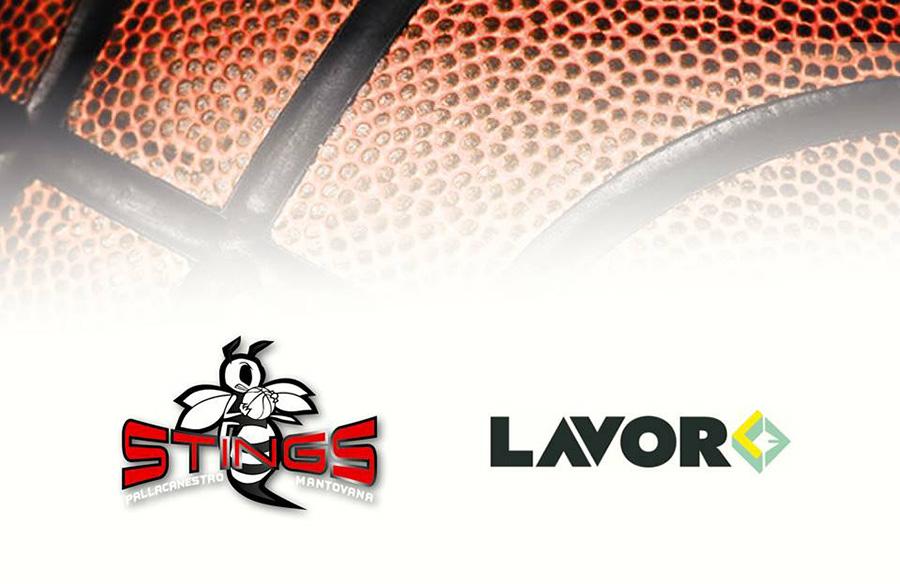 Lavorwash Spa sponsorizza Stings