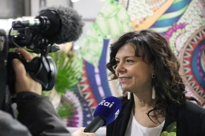 Myplant&Garden 2018: l'organizzatrice Valeria Randazzo