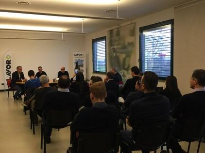 Vincenzo Nibali testimonial di Lavorwash per il 2018
