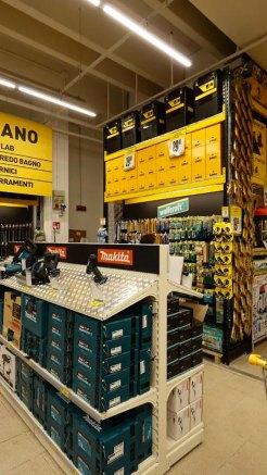 Aperto il 14 aprile il nuovo Ottimax a San Giuliano (MI)