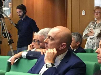 Gian Luca Bellini, Direttore Generale Made Italia SpA e Presidente Made Distribuzione srl