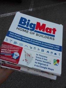 Nuova campagna advertising BigMat