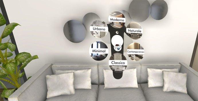 La realtà virtuale di San Marco