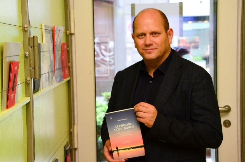 L'autore, Gianni Bientinesi