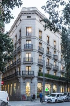 Leroy Merlin Urban a Barcellona, Spagna