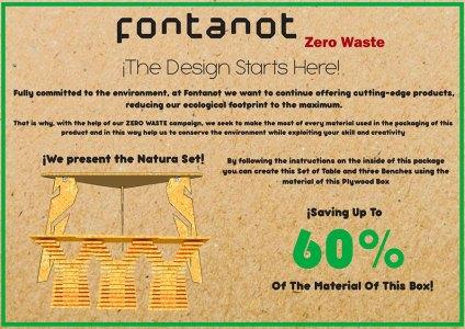 Fontanot Zero Waste