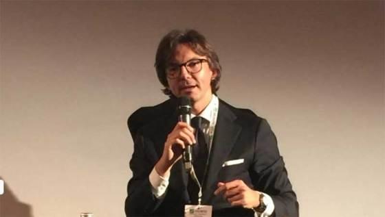 Luca Berardo, amministratore delegato di Casaoikos Spa