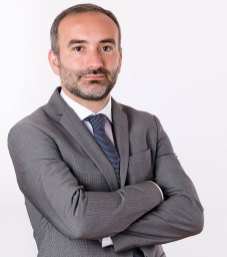 Damiano Spagnuolo, Marketing Manager di Knauf Italia