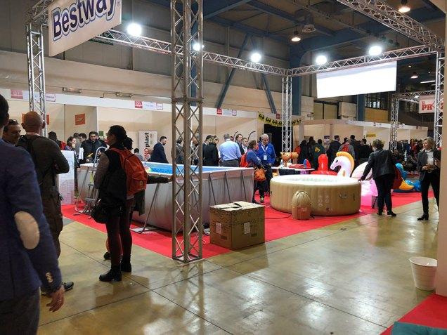Expo Machieraldo 2019