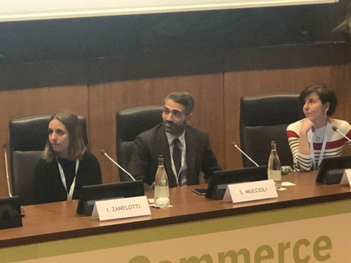 Casaleggio Associati. Il rapportoE-commerce in Italia 2019