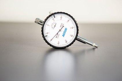 Gli strumenti di misura Accud, distribuita da Ineco srl