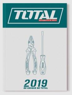 Il catalogo Total, la scelta di Ineco per gli utensili di qualità