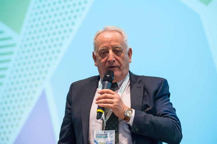 Roberto Liscia, Presidente Netcomm