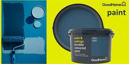 La linea di prodotti GoodHome
