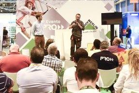 Evento PRO Leroy Merlin a Madrid