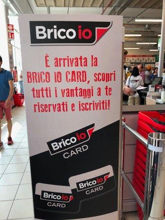 Brico io a Brescia