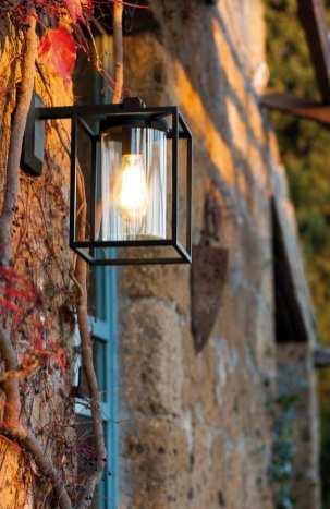 Le linee classiche delle lampade Sovil