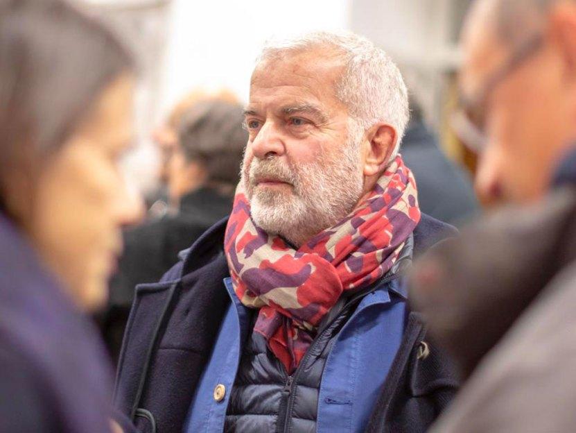 Moritz Mantero, presidente di Orticolario