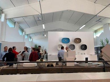 Il nuovo show room di BigMat Edilpellice a Cavour (TO)