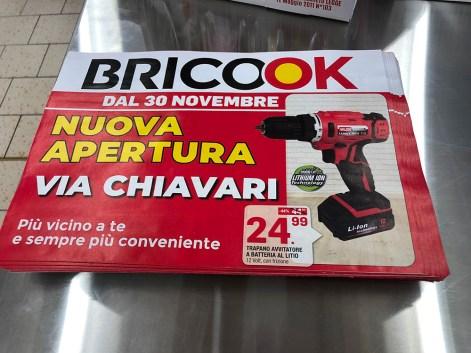 Brico Ok a Parma