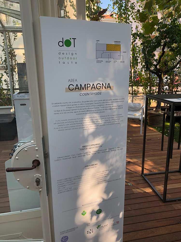 dOT-design Outdoor Taste