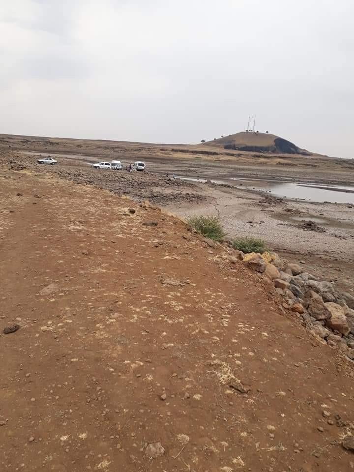 Diyarbakır'da bir köy karantinaya alındı