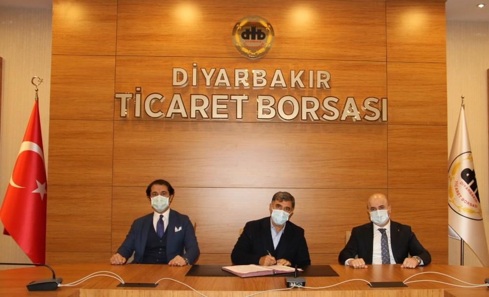 DTB'de güvenli ticaret dönemi başladı