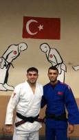 Diyarbakırlı judocular milli kampta