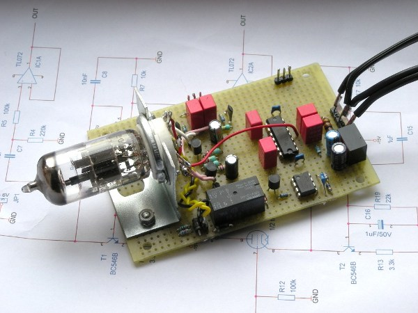 Stereo Hifi Headphone Amplifier Circuit Making Easy Circuits