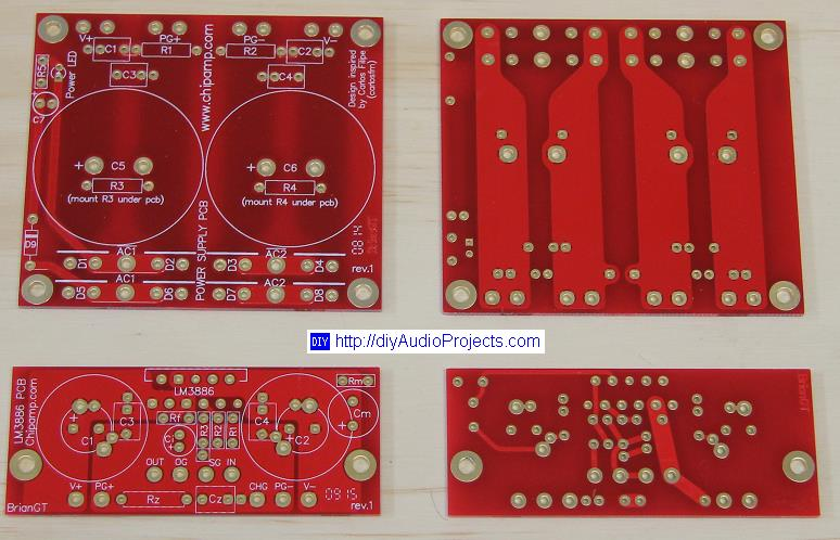 Circuit But Have A High Performance Power Amplifiers This Power