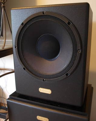 Beyma 12XA30Nd Speaker  DIY Audio Projects Photo Gallery