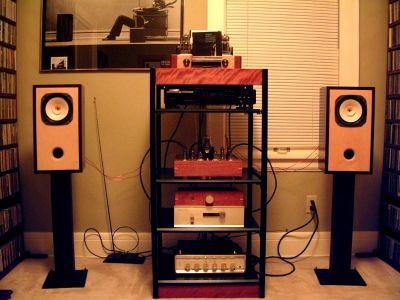 Ayuda en compra de equipos de audio Hi Fi  Ciencia y