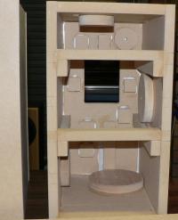 Bass Speaker Cabinet Design Plans | www.imgkid.com - The ...