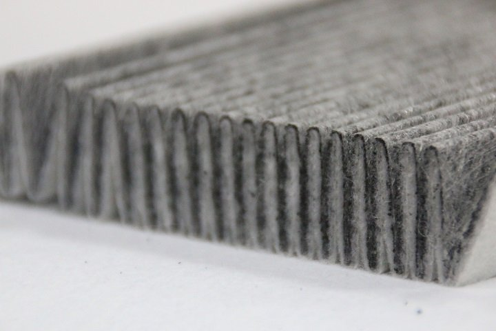 Charcoal Cabin Air Filter